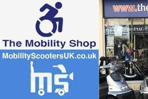The Mobility Shops