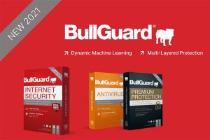 BullGuard Antivirus UK