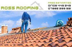 Ross Roofing Hornchurch
