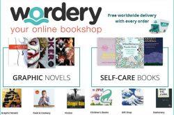 Wordery Online Bookshop UK