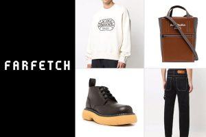 FARFETCH Mens Fashion