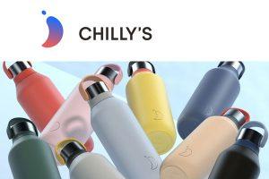 Chilly's Bottles UK