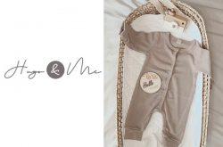 Hugo & Me Baby clothing UK