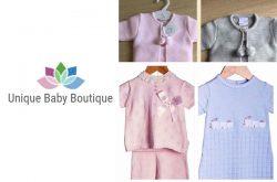 Unique Baby Boutique UK