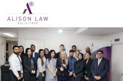 Alison Law Solicitors