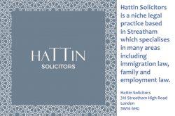 Hattin Solicitors London
