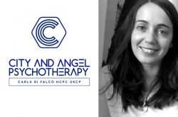 City and Angel Psychotherapy - Carla Di Falco