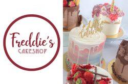 Freddie's CakeShop