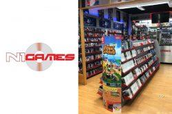 N1 Games London UK