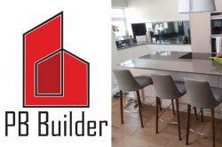 PB Builder Ltd Sutton